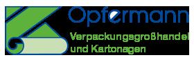 Opfermann Logo
